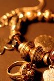 2 jewellery Zdjęcia Royalty Free