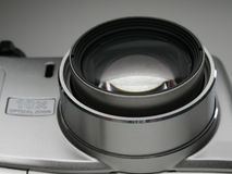 2 kamera cyfrowa Fotografia Stock