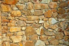 2 kamieni do ściany Fotografia Stock