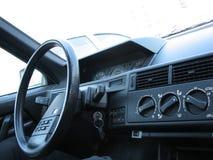 2 kierownicy Fotografia Stock