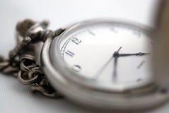 2 kieszonkowy zegarek Obrazy Royalty Free