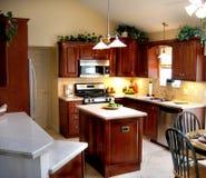 2 kitchen Στοκ Εικόνα