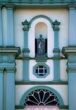 2 kościoła Obraz Royalty Free