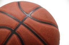 2 koszykówki zdjęcia stock