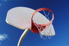 2 koszykówki obrazy stock