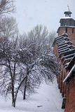 2 kremlin arkivbilder