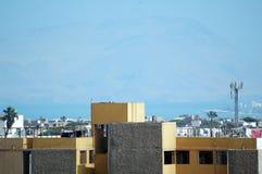 2 lima Перу Стоковые Изображения