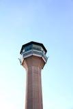 2 lotniczej kontrola ruch drogowy Fotografia Royalty Free