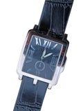 2 mężczyzna s zegarek Fotografia Stock