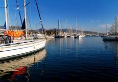 2 marina obraz royalty free