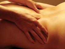 2 masaż sesual obrazy royalty free