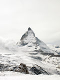 2 matterhorn switzerland Royaltyfria Foton