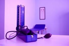 2 medyczny studio Zdjęcie Stock