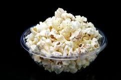 2 misek popcorn Zdjęcia Royalty Free