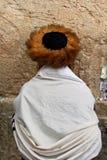 2 modlitwa Obrazy Stock