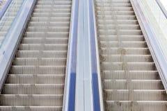 2 moving лестницы Стоковые Изображения