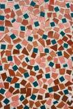 2 mozaika Zdjęcie Stock