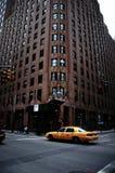 2 New York Стоковые Фото