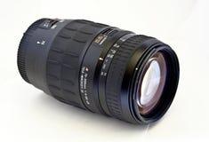 2 obiektyw Fotografia Stock