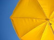 2 ochraniaczów słońce Zdjęcia Stock