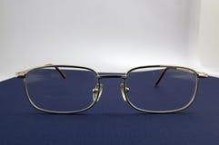 2 okulary Obrazy Royalty Free