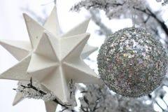 2 ornament Zdjęcia Stock