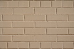 2 płótna ściana tekstury cegły Zdjęcia Stock
