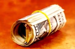 2 pieniądze zdjęcia royalty free