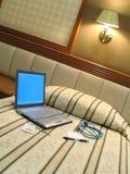 2 pokoju hotelowego Zdjęcia Royalty Free