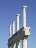 2 Pompei Fotografia Royalty Free
