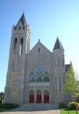 2 presbiterianos Imagens de Stock