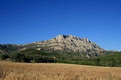 2 Provence Zdjęcia Royalty Free