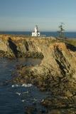 2 przylądek arago latarnia morska Obraz Stock