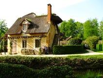 2 przysiółek Versailles Zdjęcia Royalty Free