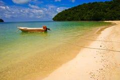 2 pulau Langkawi Obrazy Royalty Free