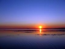 2 słońca zdjęcia stock