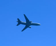 2 samolot. fotografia stock