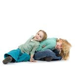 2 sisters Royalty Free Stock Photos