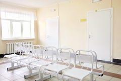 2 sjukhus inre s Royaltyfri Bild