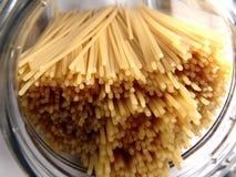2 spaghetti Obraz Royalty Free