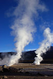 2 tatio el Obraz Stock