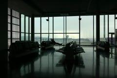 2 terminal Fotografia Royalty Free