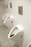 2 toaleta Fotografia Royalty Free