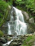 2 uspokajająca wodospadu obraz royalty free