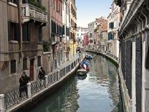 2 venezia 免版税库存图片