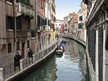 2 venezia obrazy royalty free