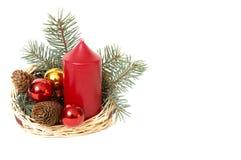 2 wakacyjny ornament Fotografia Stock