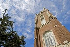 2 wieży Fotografia Royalty Free