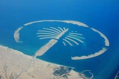 2 wysp palma Zdjęcie Stock