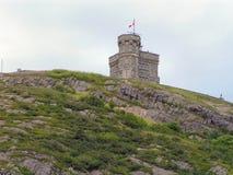 2 zamku Obrazy Stock